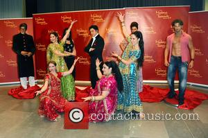 Amitabh Bachchan, Kareena Kapoor, Shah Rukh Khan, Hrithik Roshan and Rang De by Zaraa Vi