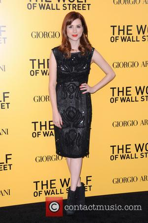 Aya Cash - US Premiere of The Wolf Of Wall Street at The Ziegfeld Theater - Red Carpet Arrivals -...