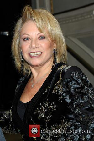 Elaine Paige - Opening Night and World Premiere of 'Stephen Ward' Held at the Aldwych Theatre - London, United Kingdom...