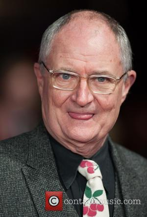 Jim Broadbent - 'The Harry Hill Movie' UK film premiere held at the Vue Leicester Square - Arrivals. - London,...