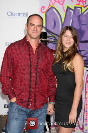 Chris Meloni - Believe World Premiere, starring Justin Bieber - Los Angeles, California, United States - Thursday 19th December 2013