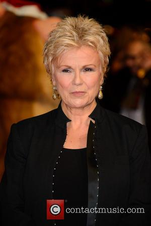 Julie Walters - The World Premiere of 'Harry Hill The Movie' - Arrivals - London, United Kingdom - Thursday 19th...