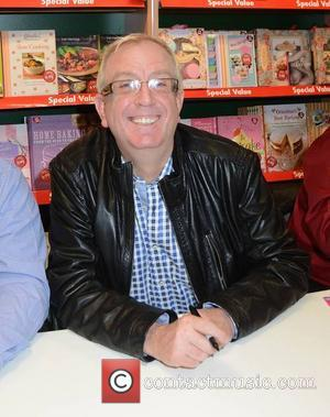 Rory Cowan - Brendan O'Carroll & the rest of the Mrs Brown's Boys cast at a signing for 'Mrs Brown's...