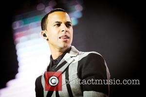 Marvin Humes' Rush To Stockpile Christmas Gifts