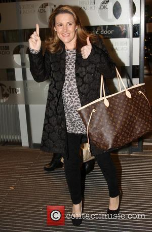 "Sam Bailey Plans To ""Rush Release"" Debut Album For Spring Release"