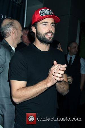 Brody Jenner - Brody Jenner attends an event at Ghostbar at Palms Casino Resort - Las Vegas, Nevada, United States...