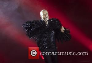 Pet Shop Boys - Fireworks display and performances from The Pet Shop Boys ans Scottish singer Nina Nesbitt at The...