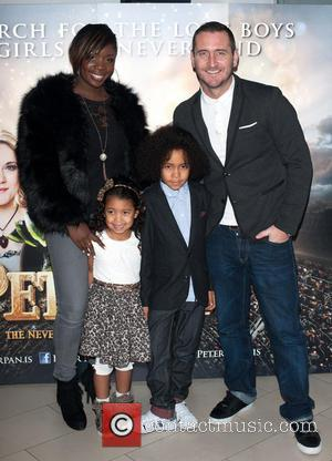 Will Mellor and Guests - Peter Pan: The Never Ending Story - VIP night held at the Wembley Arena -...