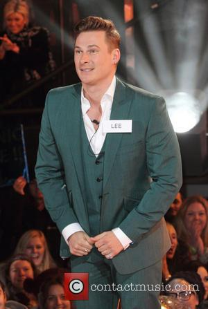 Lee Ryan - Channel 5's Celebrity Big Brother Launch Night at Elstree Studios, Borehamwood, Hertfordshire - London, United Kingdom -...