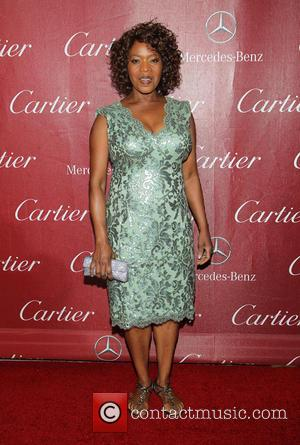Alfre Woodard - 25th Anniversary Palm Springs International Film Festival held at the Palm Springs Convention Center - Arrivals -...