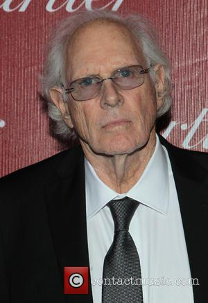 Bruce Dern - 25th Anniversary Palm Springs International Film Festival held at the Palm Springs Convention Center - Arrivals -...