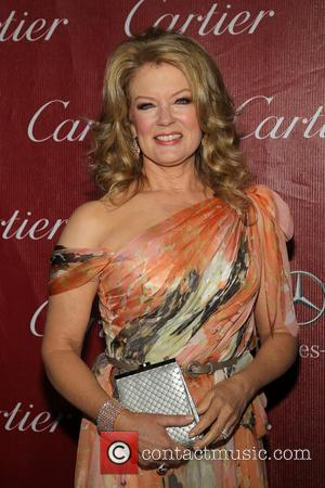 Mary Hart - 25th Anniversary Palm Springs International Film Festival held at the Palm Springs Convention Center - Arrivals -...