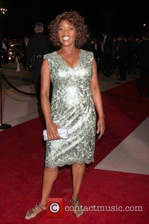 Alfre Woodard - 25th Annual Palm Springs International Film Festival Awards Gala at Palm Springs Convention Center - Palm Springs,...