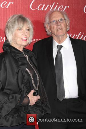 Bruce Dern - 25th Annual Palm Springs International Film Festival Awards Gala at Palm Springs Convention Center - Palm Springs,...