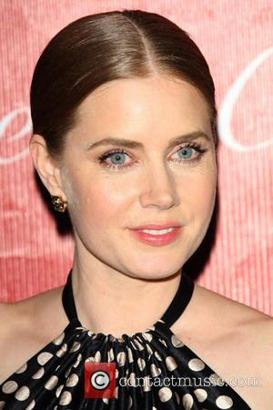 Amy Adams Almost Ruined Christmas For Nephew With Tv Santa Tale