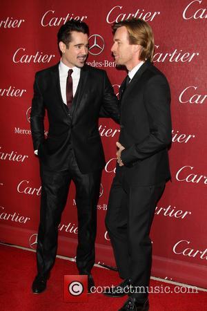Colin Farrell and Ewan Mcgregor