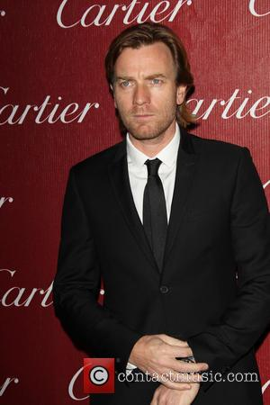 Ewan McGregor - 25th Anniversary Palm Springs International Film Festival held at the Palm Springs Convention Center - Arrivals -...