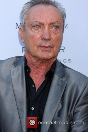 Udo Kier - Variety's Creative Impact Awards And 10 Directors to Watch Brunch, at the Parker Palm Springs as part...