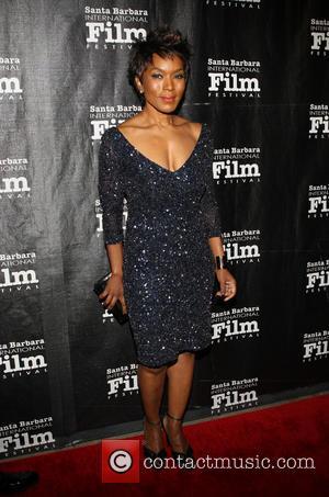 Angela Bassett - 8th Annual SBIFF Kirk Douglas Award For Excellence In Film Honoring Forest Whitaker - Goleta, California, United...