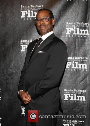 Courtney B. Vance
