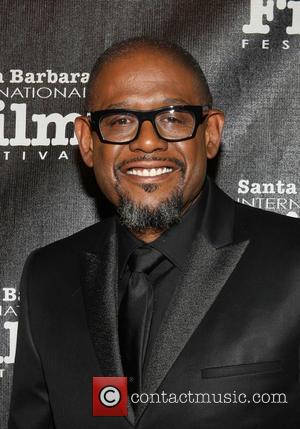 Forest Whitaker - 8th Annual SBIFF Kirk Douglas Award For Excellence In Film Honoring Forest Whitaker - Goleta, California, United...