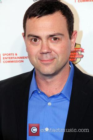 Actor Joe Lo Truglio Ties The Knot