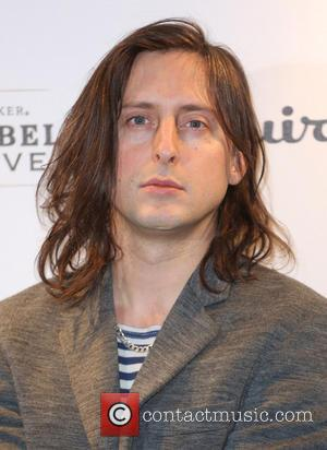 Carl Barat - London Collections: Men - Esquire Party - Arrivals - London, United Kingdom - Monday 6th January 2014