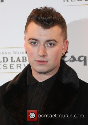 Sam Smith Picked As BBC Sound Of 2014