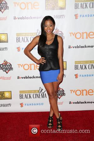 Bresha Webb - Celebrities attend the celebration of black cinema hosted by Broadcast Film Critics Association at House of Blues...