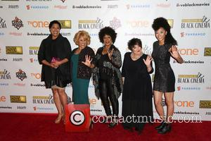 Lisa Fischer, Darlene Love, Merry Clayton, Tata Vega and Judith Hill
