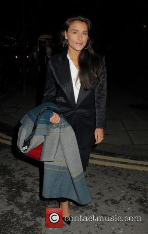 Jessie Ware - The London Collections: Men Autumn/Winter 2014