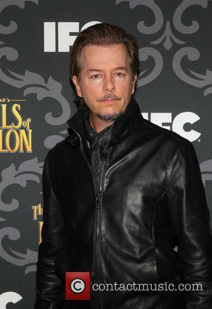 David Spade - Screening of IFC's 'The Spoils Of Babylon' at DGA Theater - Los Angeles, California, United States -...