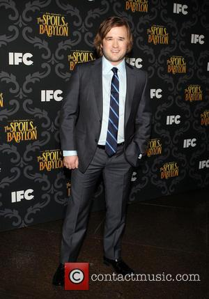 Haley Joel Osment - Screening of IFC's 'The Spoils Of Babylon' at DGA Theater - Los Angeles, California, United States...