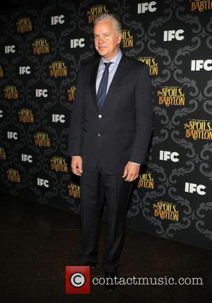 Tim Robbins - Screening of IFC's 'The Spoils Of Babylon' at DGA Theater - Los Angeles, California, United States -...