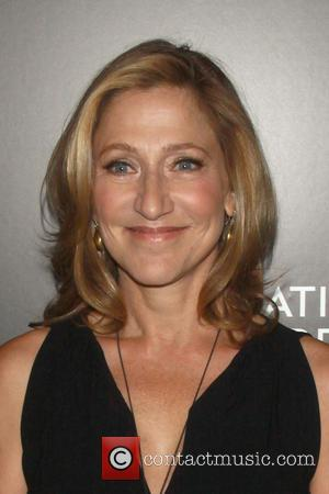 Edie Falco - 2014 National Board Of Review Awards Gala - Red Carpet Arrivals - Tuesday 7th January 2014