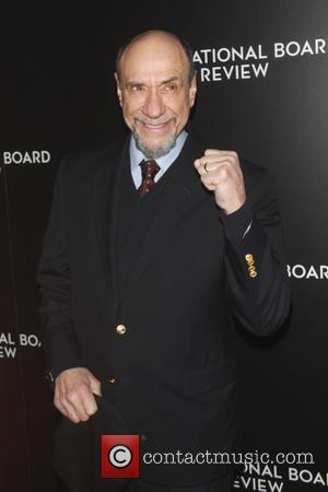 F. Murray Abraham - 2014 National Board Of Review Awards Gala - Red Carpet Arrivals - Tuesday 7th January 2014