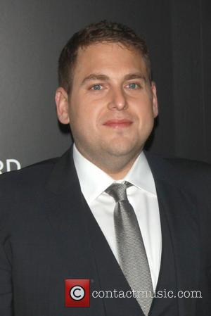 Jonah Hill - 2014 National Board Of Review Awards Gala - Red Carpet Arrivals - Tuesday 7th January 2014