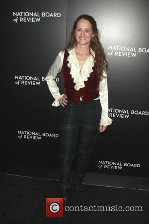 Melissa Leo - 2014 National Board Of Review Awards Gala - Red Carpet Arrivals - Tuesday 7th January 2014