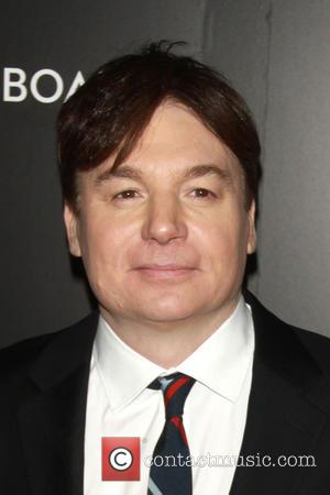 Mike Myers And Wife, Kelly, Welcome Baby Daughter