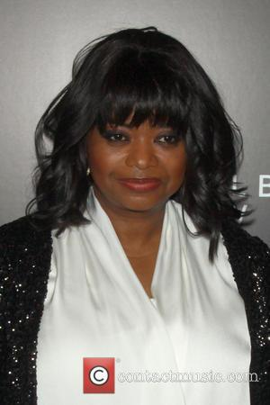 Octavia Spencer - 2014 National Board Of Review Awards Gala