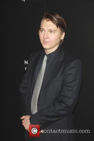 Paul Dano - 2014 National Board Of Review Awards Gala - Red Carpet Arrivals - Tuesday 7th January 2014