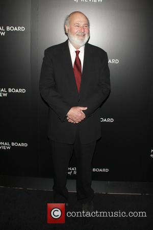 Rob Reiner - 2014 National Board Of Review Awards Gala - Red Carpet Arrivals - Tuesday 7th January 2014