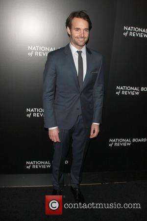 Will Forte - 2014 National Board Of Review Awards Gala - Red Carpet Arrivals - Tuesday 7th January 2014