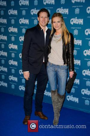 Brendan Cole - Cirque du Soleil 30th anniversary performance of Quidam held at the Royal Albert Hall - Arrivals -...