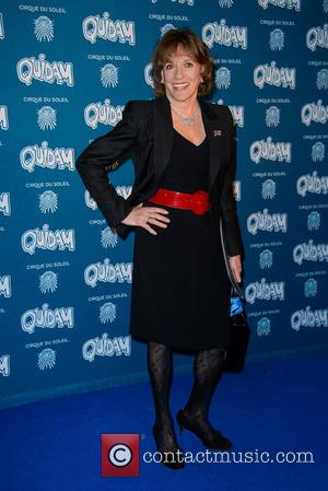 Esther Rantzen - Cirque du Soleil 30th anniversary performance of Quidam held at the Royal Albert Hall - Arrivals -...