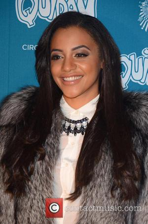 Amal Fashanu - Cirque du Soleil 30th anniversary performance of Quidam held at the Royal Albert Hall - Arrivals -...
