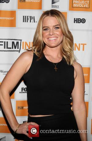 Alice Eve - Los Angeles Special Screening Of