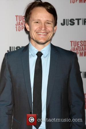 Damon Herriman - FX Television's Justified Premiere Screening at the Directors Guild of America - Los Angeles, California, United States...