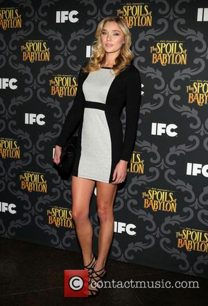 Jellybean Howie - Screening of IFC's 'The Spoils Of Babylon' at DGA Theater - Los Angeles, California, United States -...