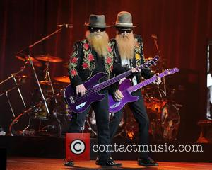 Frank Beard, Dusty Hill and Billy Gibbons